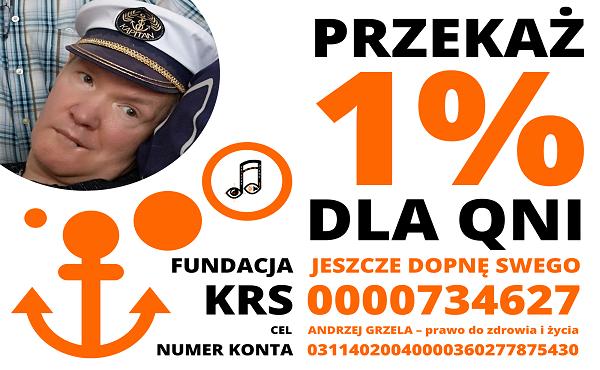 pomoc dla Andrzeja Qni